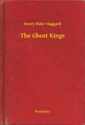 The Ghost Kings