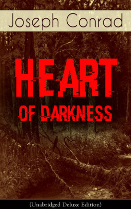 Heart of Darkness (Unabridged Deluxe Edition)