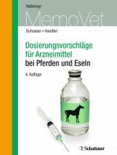 Dosierungsvorschläge für Arzneimittel bei Pferden