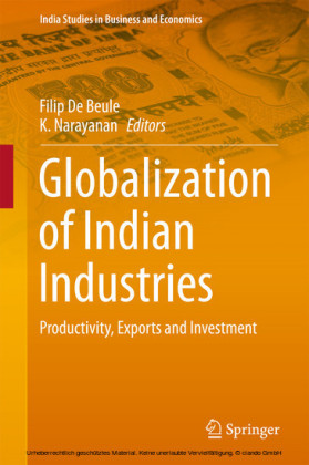 Globalization of Indian Industries