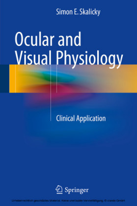 Ocular and Visual Physiology