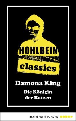 Hohlbein Classics - Die Königin der Katzen