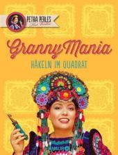 Petra Perles Hot Wollée - GrannyMania Cover