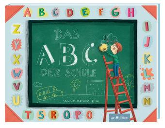 Das ABC der Schule