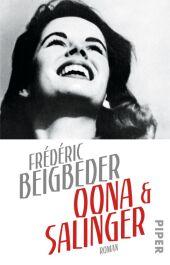 Oona und Salinger Cover