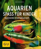 Aquarien - Spaß für Kinder Cover