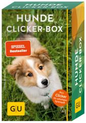 Hunde-Clicker-Box Cover