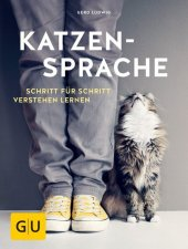 Katzensprache Cover