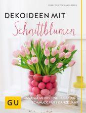 Dekoideen mit Schnittblumen Cover