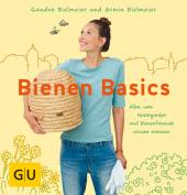 Bienen Basics Cover