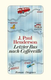 Letzter Bus nach Coffeeville Cover
