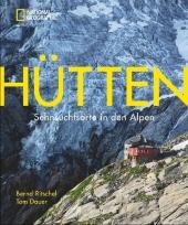Hütten Cover