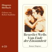 Vom Ende der Einsamkeit, 6 Audio-CDs Cover
