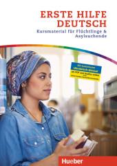 Erste Hilfe Deutsch Cover