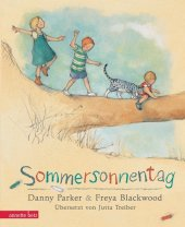 Sommersonnentag Cover