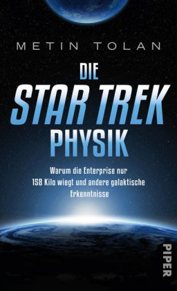 Die STAR TREK Physik