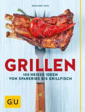 Grillen Cover