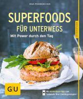 Superfoods für unterwegs Cover