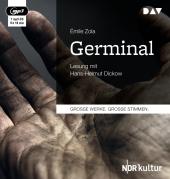 Germinal, 2 MP3-CDs