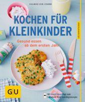 Kochen für Kleinkinder Cover