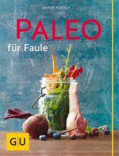 Paleo für Faule Cover