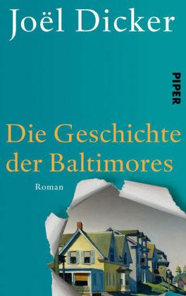 Die Geschichte der Baltimores