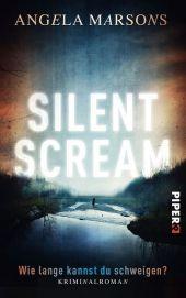 Silent Scream - Wie lange kannst du schweigen? Cover