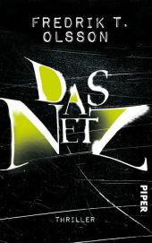 Das Netz Cover