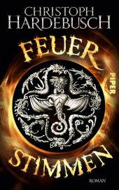 Feuerstimmen Cover