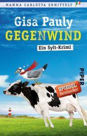 Gegenwind Cover