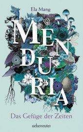 Menduria Cover