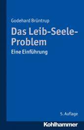 Das Leib-Seele-Problem Cover
