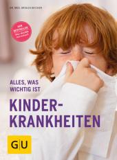 Kinderkrankheiten Cover