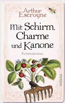Mit Schirm, Charme und Kanone