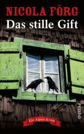 Das stille Gift Cover