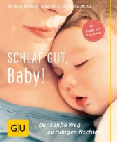 Schlaf gut, Baby! Cover