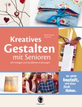 Kreatives Gestalten mit Senioren Cover