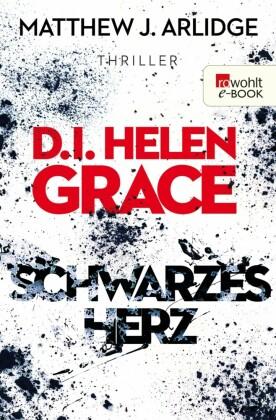 D.I. Grace: Schwarzes Herz