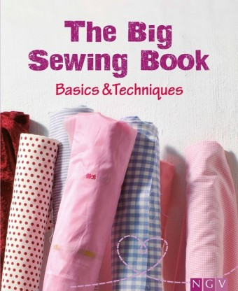 The Big Sewing Book