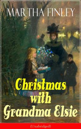Christmas with Grandma Elsie (Unabridged)