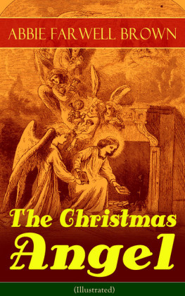 The Christmas Angel (Illustrated)