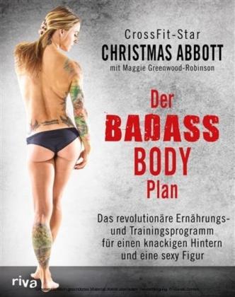 Der Badass-Body-Plan