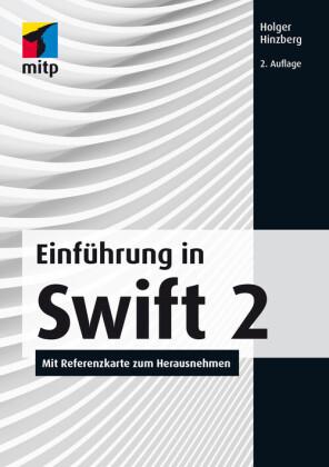Einführung in Swift 2