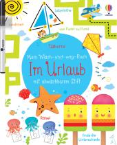 Mein Wisch-und-weg-Buch, Im Urlaub