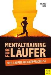 Mentaltraining für Läufer Cover