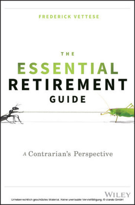 The Essential Retirement Guide