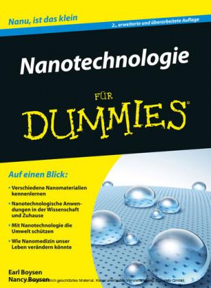 Nanotechnologie für Dummies