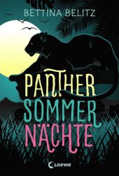 Panthersommernächte Cover