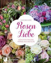 Rosen-Liebe Cover