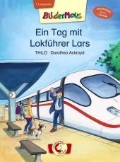 Ein Tag mit Lokführer Lars Cover